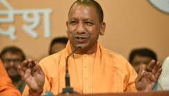 Yogi plans India's tallest Ram statue in Ayodhya