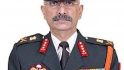 Army gets new vice chief
