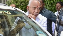 Awaiting instructions from central on forming govt: BSY