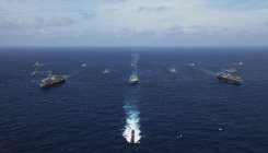 Budget Boost: Indian Ocean strategy