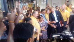 First customer throws open IKEA store in Hyderabad