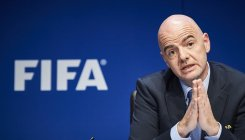 FIFA call for zero-tolerance towards racism