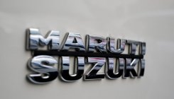 Maruti Q1 net dips 32 per cent at Rs 1,377 cr