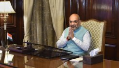 CRPF marks 81st raising day, Amit Shah extends wishes