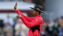 ICC defends Dharmasena's overthrow call during WC final