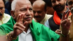 100% I will prove my majority: BSY on trust vote