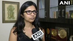 DCW chief meets Unnao rape survivor at Lucknow hospital