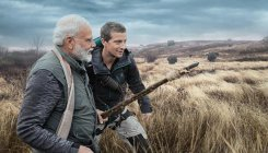 Was PM Modi at 'Discovery' shoot during Pulwama attack?