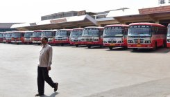 Rising fuel prices pushes up KSRTC expenditure
