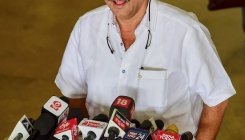 Open to be oppn leader if party asks: DK Shivakumar