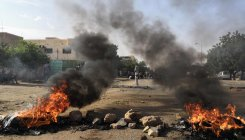 Four school children shot dead at Sudan protest