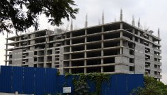 Mantri Developers accused of cheating home buyers
