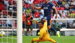 Spurs condemn Real Madrid to narrow loss in pre-season