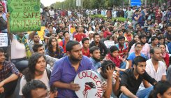 JNUSU to hold march against 'infrastructural crisis'