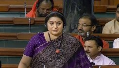 Lawmakers not exempt from strict child abuse law: Irani