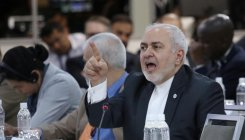 We do not seek confrontation: Iran Foreign Minister
