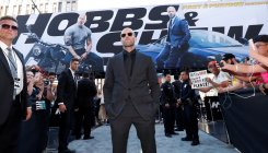 'Hobbs & Shaw' review: Sharp action, bland plot