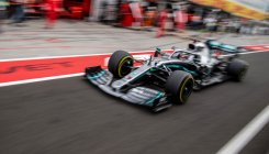 Formula One could have a record 22 races next year