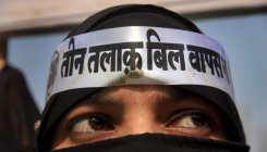 NGO challenges Triple Talaq law's validity in SC