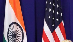 India, US agree on collaboration in defence sector