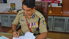 New top cop Rao promises safer Bengaluru for everyone