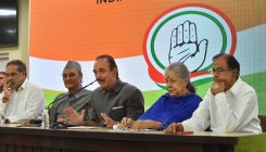 Cong wants PM to make statement on J&K situation