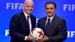 An unending saga between I-League and the AIFF