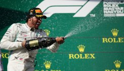 Hamilton wins Hungarian Grand Prix for the seventh time