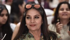 Shabana Azmi to star in Spielberg's series 'Halo'
