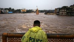 Release of water from dams in rain-hit Nashik continues