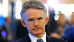 HSBC CEO John Flint steps down: Bank