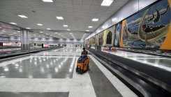 GMR begins works on Phase 3A expansion of IGI airport