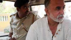 SC questions Tejpal on why he sent apologies to victim