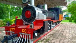 Last narrow gauge train to be phased out