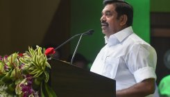 Govt's priority is saving every drop of water: TN CM