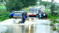Heavy outflow from Kabini ups KRS level by 9 ft