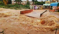 Incessant rain leaves trail of destruction in N K'taka
