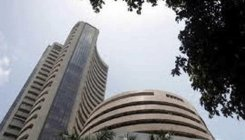 Sensex rises over 250 pts; Nifty above 11,100