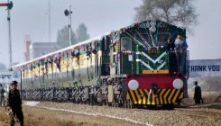 Samjhauta Express reaches Delhi 4.5 hours late
