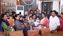 19 baby girls get Rs 5L bonds