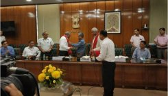 Centre, Tripura insurgent outfit sign peace agreement