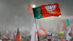 Operation Lotus in RS: Two former MPs from SP join BJP