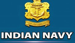 Misadventure by anyone will be met with all force: Navy
