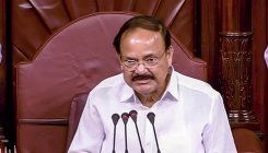 VP Naidu launches state DBT scheme for farmers