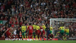 Alisson injury mars Liverpool's strong start