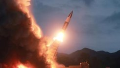 Kim oversaw latest launch, test of 'new weapon': KCNA