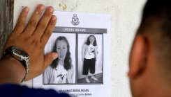 Malaysian shaman joins police to find missing teen