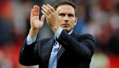 Lampard defiant in face of Mourinho criticism