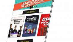 Here's an app that 'gamifies' news for children