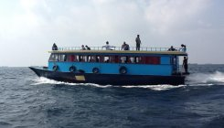 Lanka keen on resuming ferry service from Rameswaram